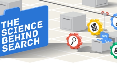 science behind search